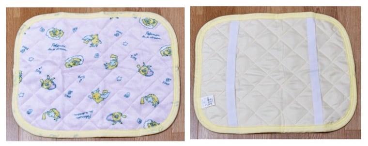 3コインズ×ポケモンコラボの枕カバー